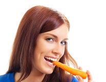 Efectele secundare ale consumului de morcovi