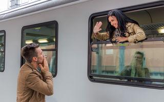 4 zodii care nu rezistă într-o relaţie la distanţă