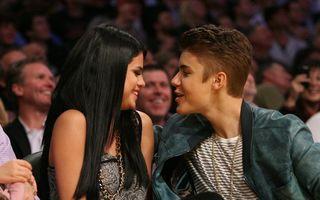 Selena Gomez, întâlnire romantică cu Justin Bieber: Se reaprinde iubirea lor?