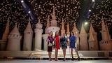 Artistele de la Amadeus au cântat la o nuntă de milioane de dolari în Qatar