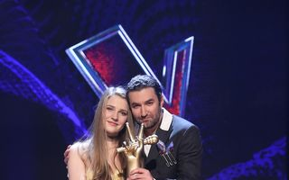 Ana Munteanu este câștigătoarea sezonului șapte Vocea României!