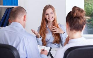 10 lucruri pe care să nu le faci la un interviu de angajare