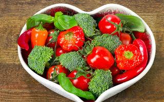 10 alimente care accelerează metabolismul