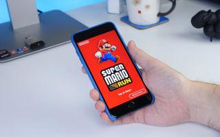 Ce ți se poate întâmpla dacă ai mai juca Super Mario