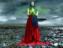 O femeie cu tumoare pe creier auzea voci divine