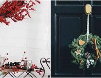 30 cele mai simple și elegante decorațiuni pentru Sărbători