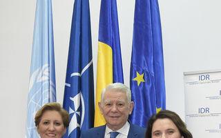"""Liliana Țuroiu, președintele Institutului Cultural Român: """"La ICR, 2018 va fi un an plin de momente notabile"""""""