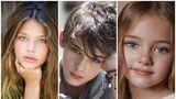 11 copii care au devenit celebri pentru că sunt foarte frumoși