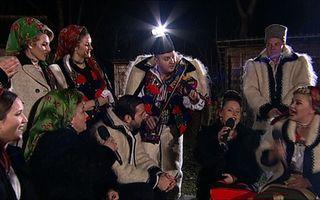 De Crăciun, Mihai Morar mută polul distracției în Maramureș