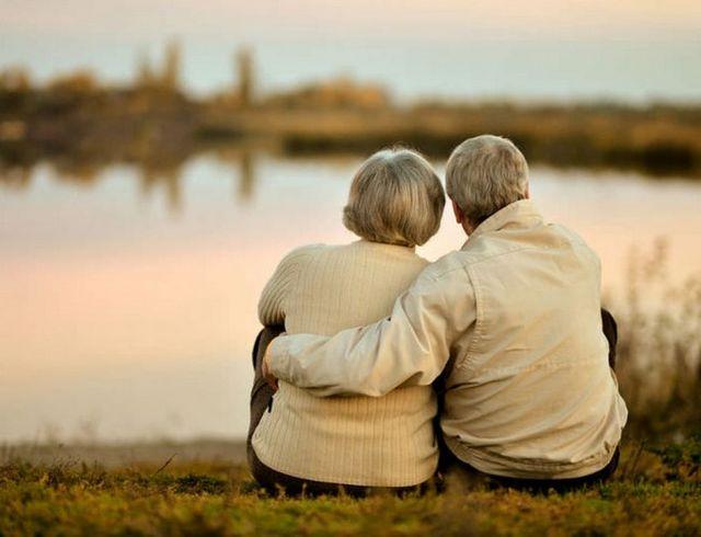 Cuplu longeviv