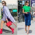 Top 6 tendințe în modă pentru anul 2018