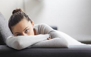 Ce trebuie să faci atunci când eşti deprimată? 5 sfaturi