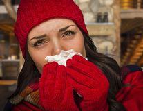 De ce răcim mai des iarna: Cum întâmpinăm schimbările pe care le aduce sezonul rece