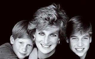 Dezvăluiri. Cum i-a explicat Prinţesa Diana lui William că tatăl său are o aventură