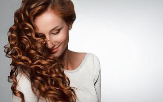 5 pași simpli pentru a avea un păr strălucitor
