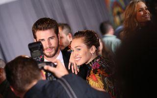 Miley Cyrus şi Liam Hemsworth se pregătesc pentru un bebeluş: Indiciul care arată că vor să-şi întemeieze o familie