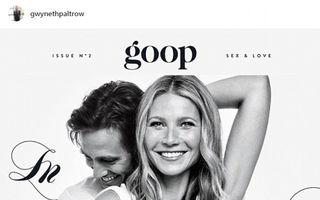 Gwyneth Paltrow s-a logodit şi vrea să fie din nou mireasă
