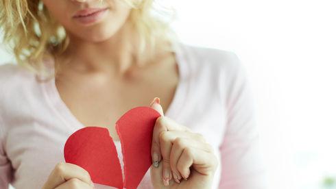 Inimă frântă