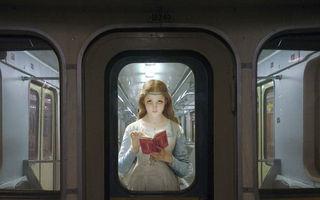 Teleportare din Renaştere: Cum arată personajele din tablourile clasice în lumea noastră
