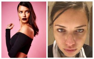 15 vedete care arată foarte diferit fără machiaj