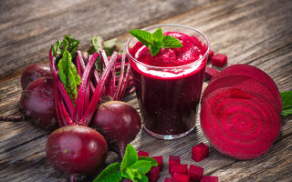 Cele mai puternice detoxifiante naturale. 8 alimente care curăţă corpul