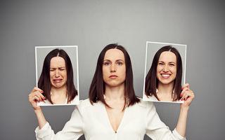 Cea mai simplă tehnică de a face față emoțiilor