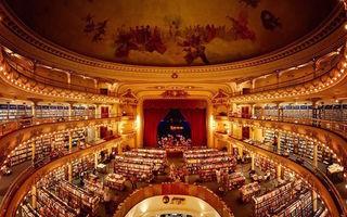 Cele mai spectaculoase librării din întreaga lume. Te vor uimi!