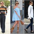 5 piese vestimentare pe care ar trebui să le cumperi cu un număr mai mare
