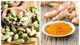5 condimente care fac mâncarea mai sănătoasă