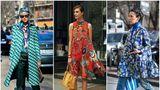 Cum să porți hainele cu imprimeuri puternice. 5 reguli