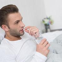 Consumul regulat de ibuprofen poate duce la infertilitatea bărbaților
