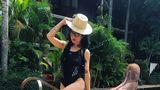 DJ Wanda - vacanta in Cambogia