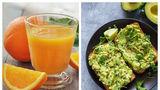 Cele mai proaste idei de mic dejun. De asta te îngrași!