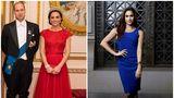 De ce Meghan Markle nu poate purta o tiara, dar Kate Middleton are voie