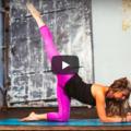 20 de minute de Pilates cu un instructor. Începe de mâine acest antrenament! - VIDEO