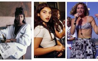 Cum au arătat 20 de vedete în adolescenţă? Imagini rare pe care nu le-ai mai văzut