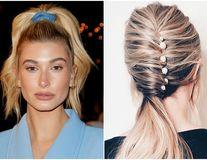 6 accesorii pentru păr care se poartă în 2018