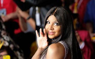 Toni Braxton, frumuseţe la 50 de ani: Cum arată vedeta bolnavă de lupus
