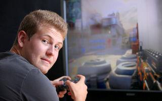 Dependența de jocurile video caracterizată ca afecțiune mentală