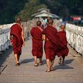 Obiceiuri ale călugărilor budiști care îți vor schimba viața