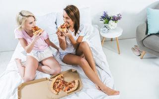 Ce se întâmplă dacă mănânci prea repede?