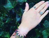 45 de idei de tatuaje pentru fiecare femeie