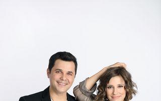 """Dana Rogoz e ajutorul lui Cupidon în emisiunea """"Mă însoară mama!"""""""