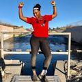Tare ca piatra: Serena Williams a terminat o cursă dură la 5 luni după ce a născut