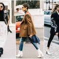 Trendul momentului: Cum să porți pantaloni trei sferturi și ghete până la gleznă