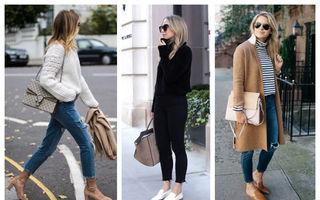 5 modele de pantofi care se poartă în primăvara 2018