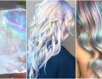 Părul în nuanțe opal face senzație pe Instagram. Cum arată noul trend?