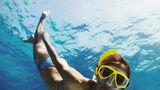 Înghițirea apei de mare poate fi periculoasă pentru sănătate