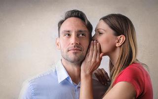 7 lucruri pe care bărbaţii adoră să le audă de la femei