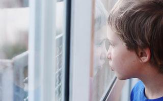 Dilemă: copilul are sau nu autism?